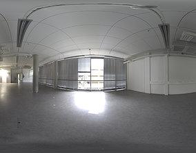 Industrial Area HDRI - Classroom 3D