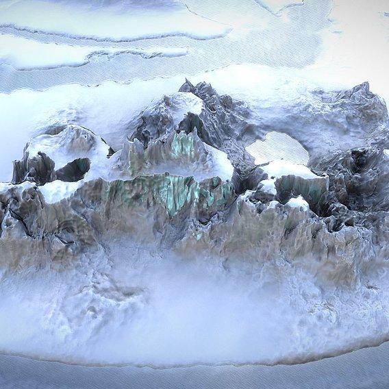 Winter Environment 1