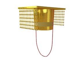 3D model Emperor Crown v1 003