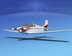 3D Johnston A-51A V02