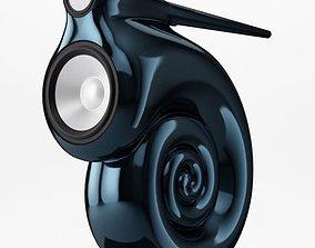 3D model Decorator Wheel Appliance