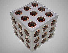 3D printable model Cube Fidget