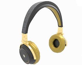 3D iDance Headphone