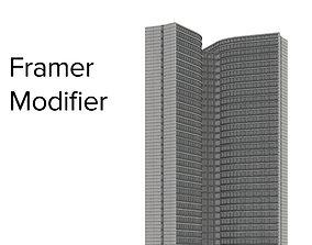 Framer Modifier 3D model