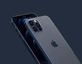 iPhone12Pro 3D technology