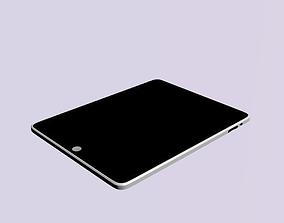 3D asset Ipad 1