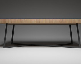 coffee Coffee Table 3D