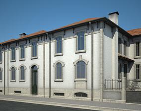 House 01 3D
