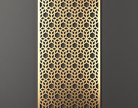 3D Decorative panel 118