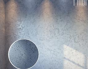 Decorative Stucco 023 - 8K Shader 3D model