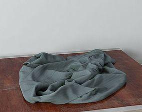 3D model clothes 19 am159
