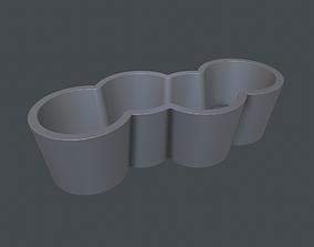 3D Print Pot - 001 Konstantin Slawinski 3dprint