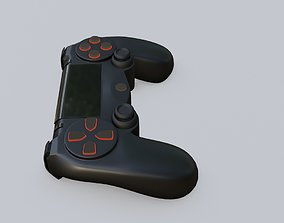 3D playstation Wireless Game Controller
