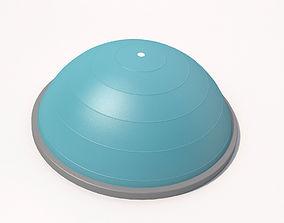 3D Bosu Ball