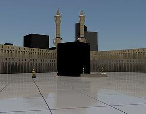 Mecca 3D Models   CGTrader