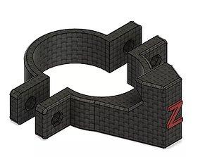 3D model Porte Casque Zero 10X