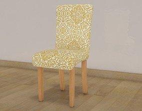 3D model Cloth chair