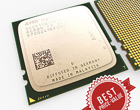 AMD Opteron 245 3D