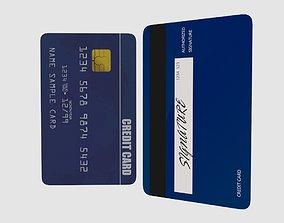 Credit Card creditcard 3D