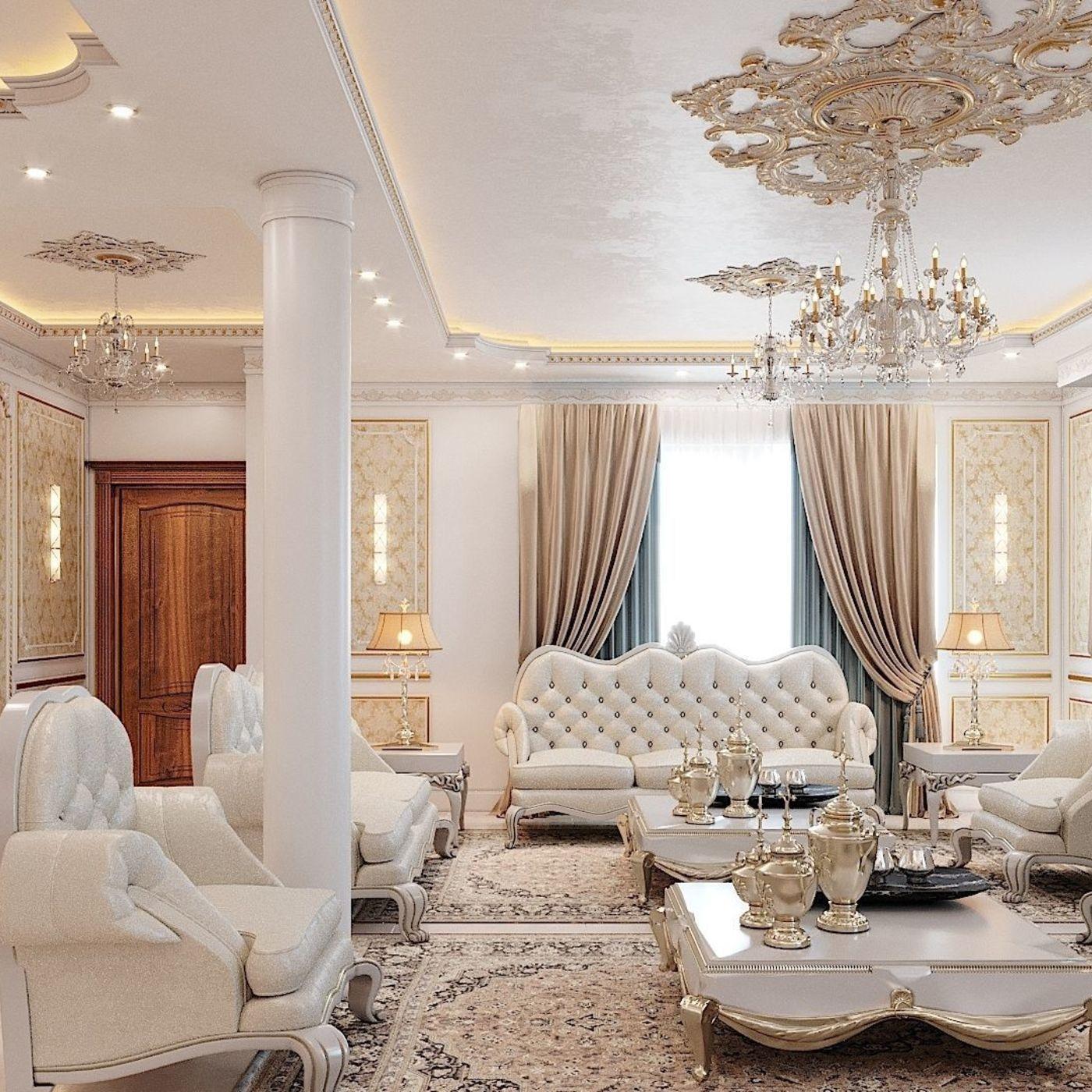 Classic Interior A