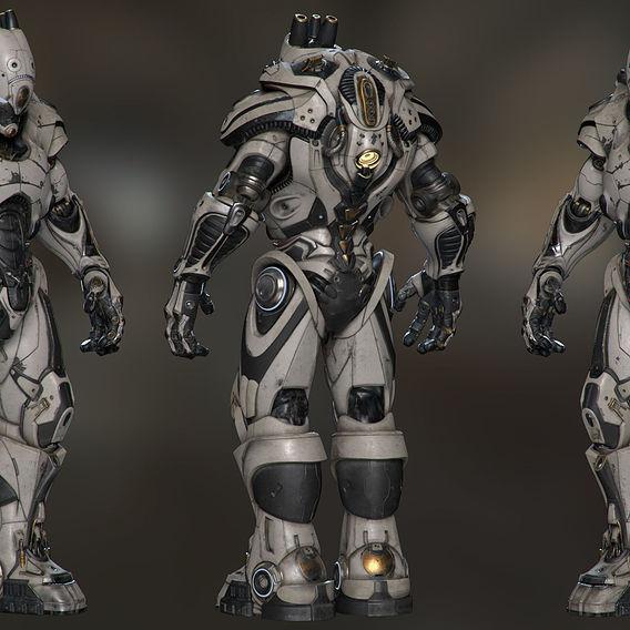 Leviathan Sentinel