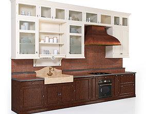 3D model Marchi Cucine - Dhialma