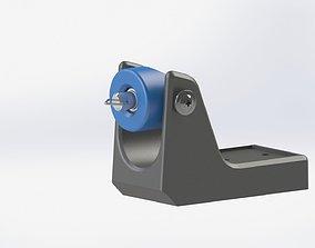 3D printable model Coil Builder