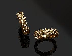 ring brilliant 3D print model Rings
