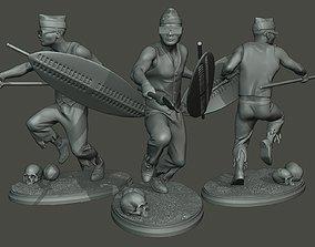 Dancing Coffin Meme C 014 3D print model