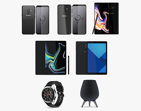 Samsung Collection 2018 3D