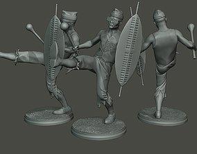 Dancing Coffin Meme C 015 3D print model