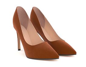 Women Shoes footwear 3D model