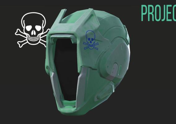 Project 1 - Green Assassin