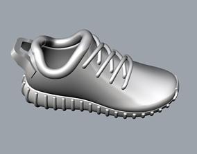 adidas yeezy 3D model