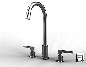 kitchen Kitchen Faucet 3D