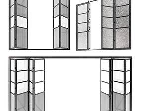 classic 3D Sliding doors