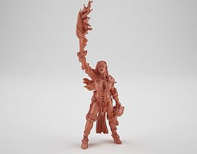 3D print model Sunna