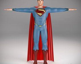 SUPERMAN 2013 3D