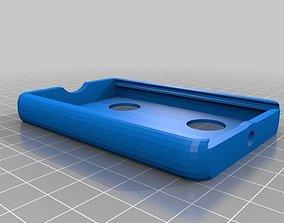 Card Wallet 3D printable model