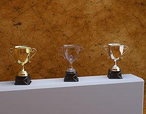3D football Cup
