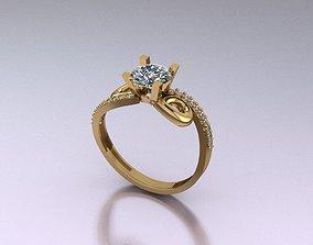 3D print model Ring 86 M