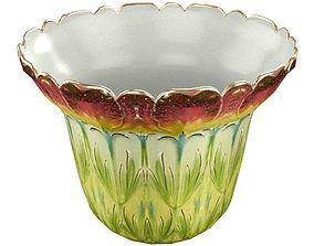 planterpot Flowerpot 3D model