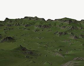 Landscape 51 3D model