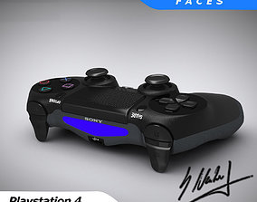 3D PS4 Controller - SONY Entertainment