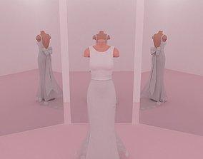 3D model Hana Wedding