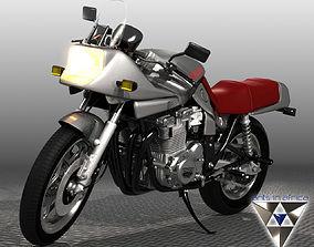 3D Suzuki Katana 1100
