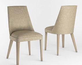 Seven Sedie Norvegia Chair 0426S 3D model