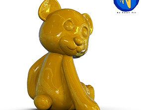 Teddy 3d print
