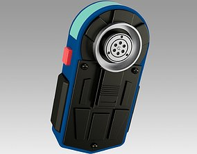 3D printable model Star Trek Voyager Power cell cosplay