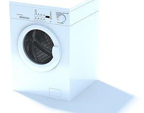 3D model Appliance Laundry Machine